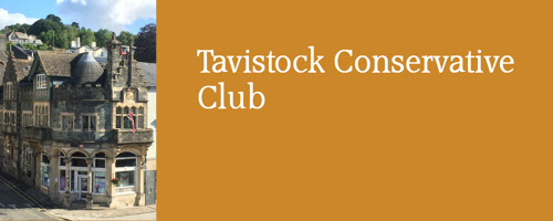Building Restoration work at Tavistock Conservative Club