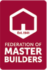 Greenings of Tavistock are Members of the Federation of Master Builders